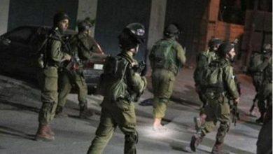 الاحتلال يزعم استشهاد 4 فلسطينيين خلال اشتباكات