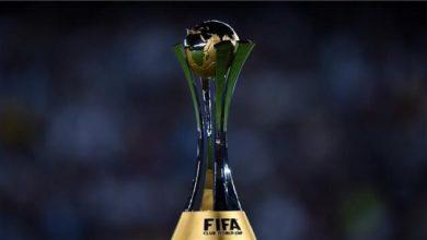 الامارات ترشح لاستضافة كأس العالم للأندية