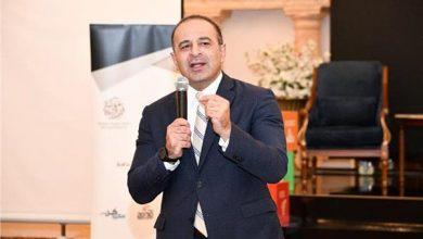 الدكتور أحمد كمالى نائب وزيرة التخطيط والتنمية الاقتصادية