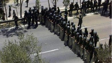"""الجزائر تعتقل 27 عضوا بـ""""حركة انفصالية"""" عقب هجمات"""