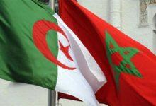 الجزائر تغلق مجالها الجوي أمام المغرب
