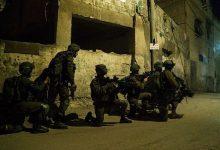 الجيش الإسرائيلي: مقتل 4 على الأقل من نشطاء حماس في معارك ليلية مع قوات إسرائيلية