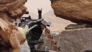 الجيش اليمني: عشرات القتلى والجرحى الحوثيين جنوب مأرب