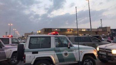 «الداخلية»: في أسبوع.. ضبط 17,598 مخالفاً لأنظمة الإقامة والعمل وأمن الحدود - أخبار السعودية