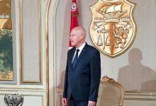 """الرئيس التونسي يحدد حالات منع السفر.. ويصف اتهامات سوء المعاملة بأنها """"افتراء"""""""