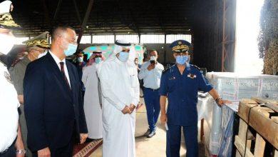 السفير السعودي في تونس يسلم مساعدات المملكة الطبية لمواجهة أزمة «كورونا» - أخبار السعودية