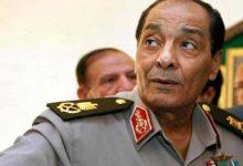 السيسي يعلن إطلاق اسم المشير طنطاوي على قاعدة عسكرية