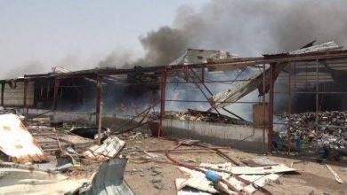 «الشرعية»: الصمت الدولي شجع المليشيا على قصف الأعيان المدنية - أخبار السعودية