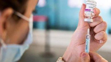 الصحة البريطانية: إعطاء حوالي 93 مليون جرعة من لقاحات كورونا