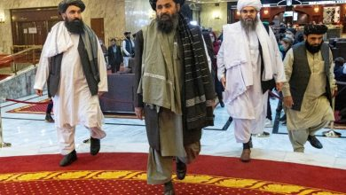 العالم يتريث بانتظار الأفعال.. حكومة طالبان أمام اختبار الشرعنة الدولية - أخبار السعودية
