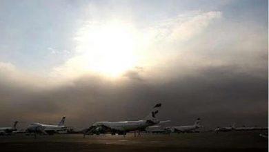 العراق .. إلغاء جميع الرحلات الجوية من وإلى إيران