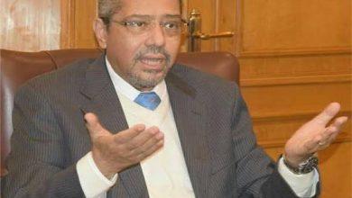 المهندس إبراهيم العربي، رئيس الاتحاد العام للغرف التجارية