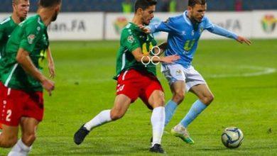 الفيصلي يواجه الوحدات في نصف نهائي كأس الأردن