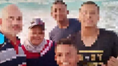 القصة الكاملة لوفاة أب وأبنائه الثلاثة صعقا داخل مصنع في بني سويف