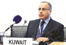الكويت تعرب عن قلقها البالغ إزاء مصير المفقودين نتيجة الصراع في سورية