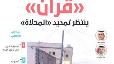 «المياه» تتفاعل: تنفيذ الشبكات للسويرقية - أخبار السعودية