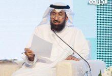 الوزير العتيبي: نولي الأمن المائي أهمية قصوى