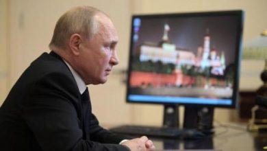 انتخابات روسيا تكرّس هيمنة الحزب الحاكم