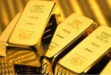 انخفاض أسعار الذهب عالميا -  الاخباري