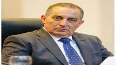 اللواء محمد شعبان مرعي نائب الهيئة الاقتصادية للقطاع الجنوبي