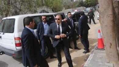 بالتفاصيل .. وفد أمني مصري إلى غزة الاسبوع المقبل لتسويق خطّة لابيد