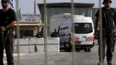 بعد تدهور وضعه الصحي.. نقل الأسير محمد أبو الهوى إلى مستشفى العفولة
