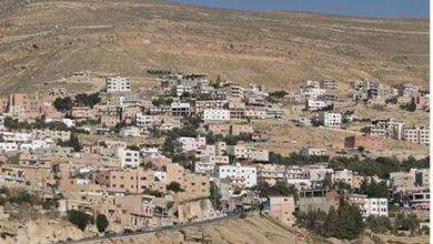 بلدية الكرك تبحث التعاون مع المعهد الجمهوري