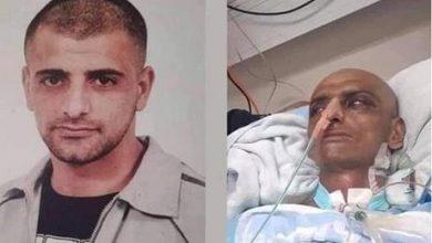 بيت لحم .. إضراب بعد وفاة الأسير المحرر حسين مسالمة