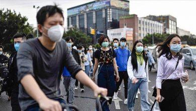 تايوان تسجل حالتي إصابة محليتين جديدتين بكورونا