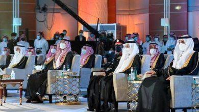 تحت رعاية ولي العهد.. وزير الحرس الوطني يفتتح «قمة الرياض العالمية للتقنية الطبية 2021» - أخبار السعودية
