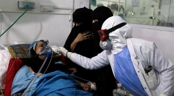 تراجع وفيات كورونا في اليمن
