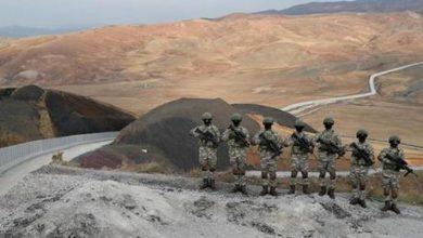 تركيا تتخذ خطوة جديدة بشأن حدودها مع إيران