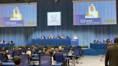 تشديد سعودي على منع الانتشار النووي
