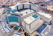 تشغيل العيادات الخارجية في مستشفى جابر غدا
