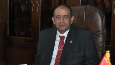 الدكتور أحمد جلال .. عميد كلية الزراعة جامعة عين شمس
