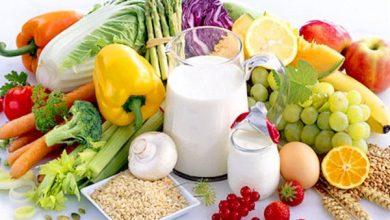 تعرف على فيتامين يساعد على حرق الدهون وفقدان الوزن