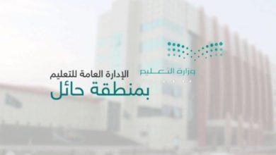 """""""تعليم حائل"""" ينظم فعاليات الاحتفاء باليوم الوطني السعودي ٩١ - صحيفة عين الوطن"""