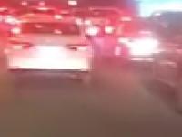 تكدس مروري للسيارات.. سكان حي المهدية بالرياض يطالبون بتوسعة المدخل وإيجاد بديل (فيديو)