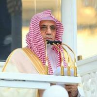 تلاوة خاشعة للشيخ صالح بن حميد من صلاة الفجر بالحرم المكي (فيديو)
