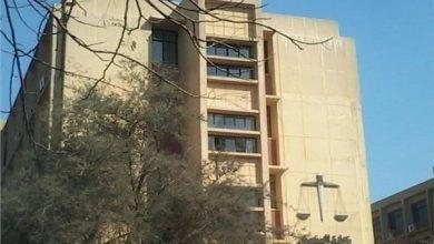 كلية الحقوق جامعة عين شمس