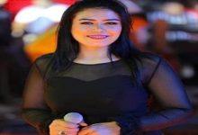 الفنانة الشابة حورية نبيل