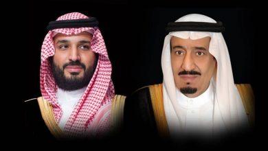 خادم الحرمين الشريفين وولي العهد يعزيان الرئيس الجزائري - أخبار السعودية
