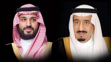 خادم الحرمين وولي العهد يهنئان رئيس جمهورية أرمينيا بذكرى استقلال بلاده - أخبار السعودية