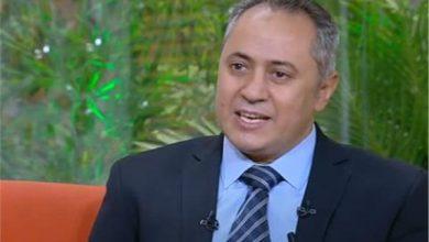 صلاح إسماعيل رئيس وحدة التجارة الالكترونية