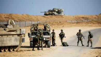 خشية تصعيد المقاومة.. جيش الاحتلال يرفع درجة التأهب للقصوى