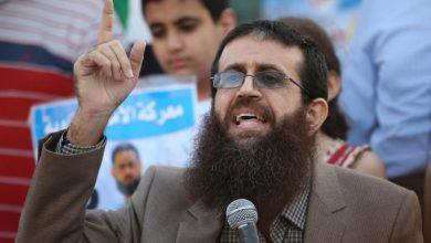 خضر عدنان: رسالة سرايا القدس وصلت الاحتلال