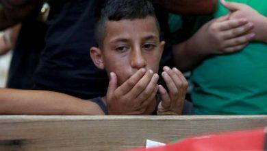 خلال الأسبوع الماضي.. شهيد وإصابات في 64 نقطة مواجهة مع الاحتلال في الضفة المحتلة