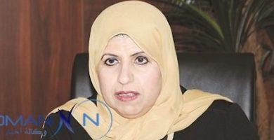 خلال ملتقى البرلمانيات العربيات