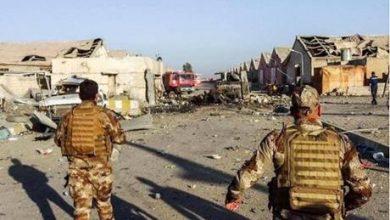 داعش يتبنى هجوما أدى لمقتل 10 رجال شرطة بالعراق