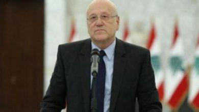 دولت جدید لبنان پس از ۱۳ ماه تشکیل شد